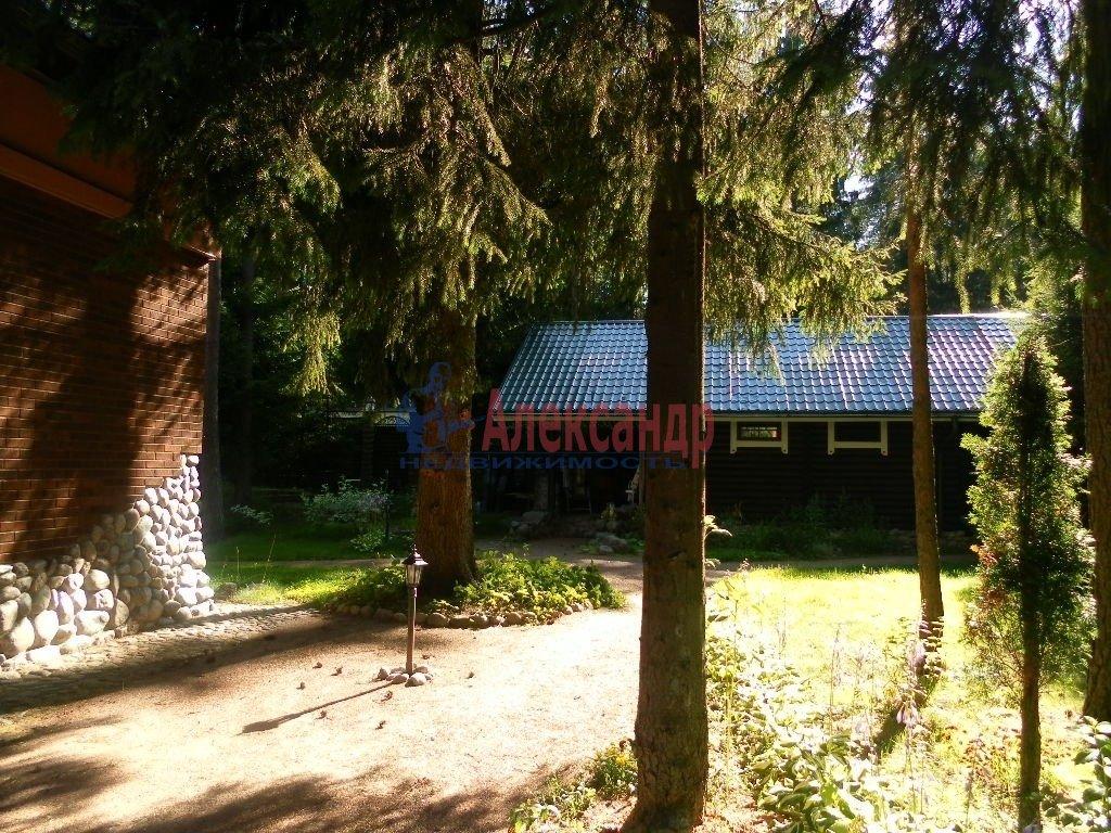 Дом (400м2) в аренду — фото 8 из 19