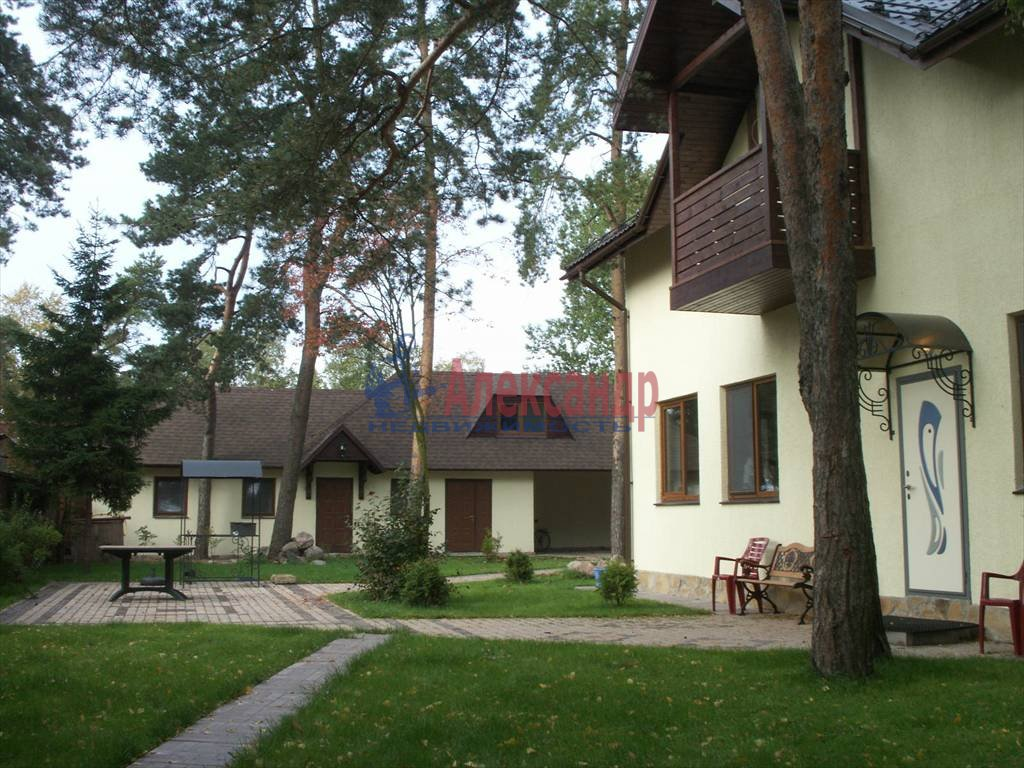 Дом (260м2) в аренду — фото 2 из 11