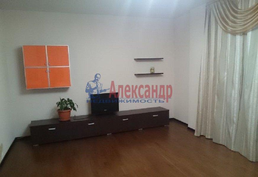 1-комнатная квартира (40м2) в аренду по адресу Савушкина ул., 123— фото 2 из 4