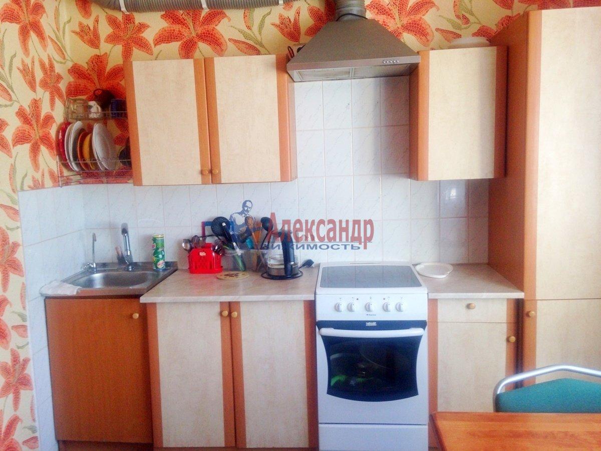 2-комнатная квартира (70м2) в аренду по адресу Дунайский пр., 55— фото 5 из 6