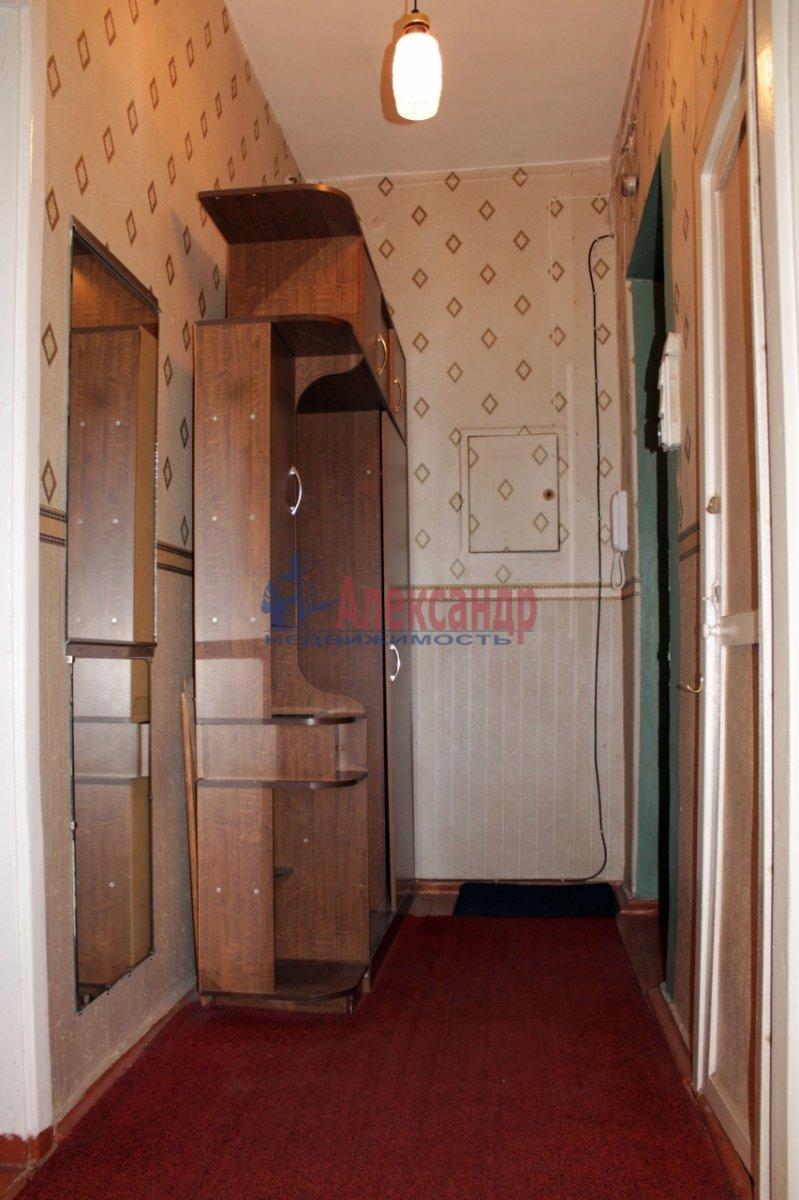 1-комнатная квартира (40м2) в аренду по адресу Киевская ул., 6— фото 3 из 3