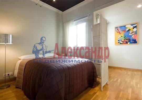 1-комнатная квартира (50м2) в аренду по адресу Итальянская ул.— фото 3 из 4