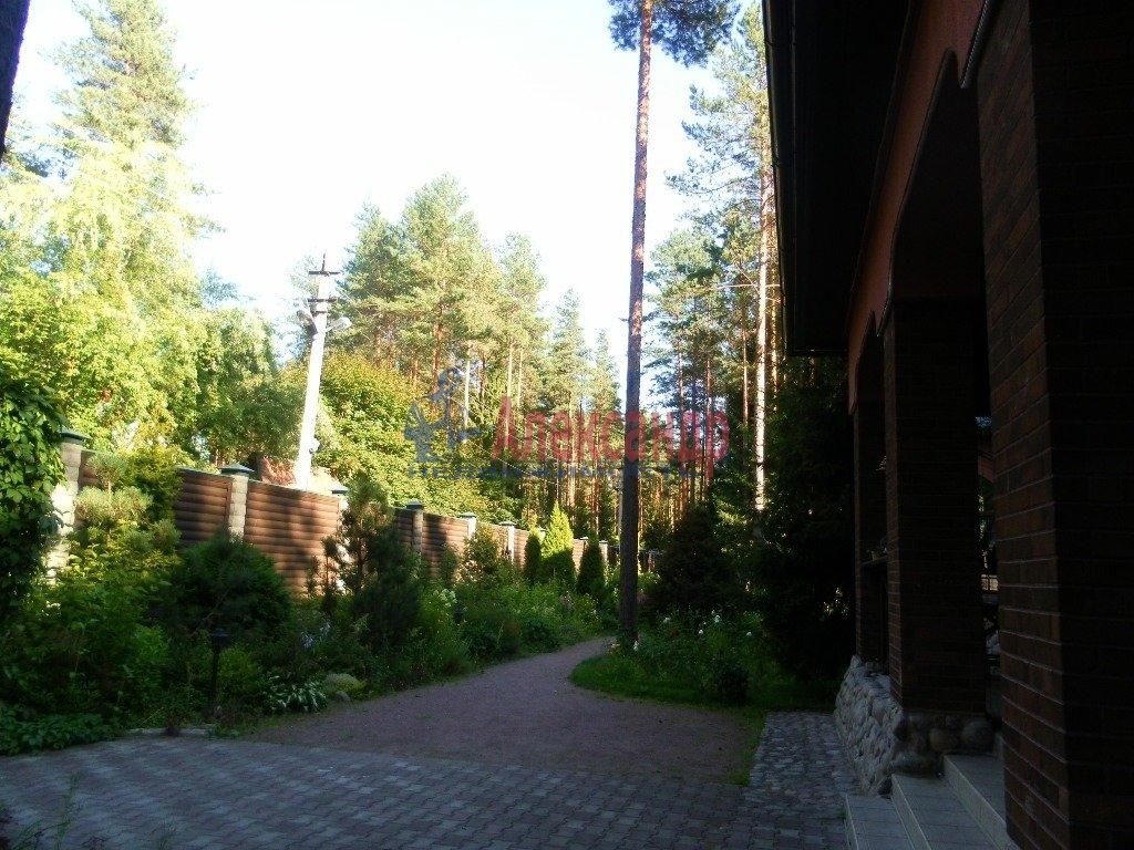 Дом (400м2) в аренду — фото 9 из 19