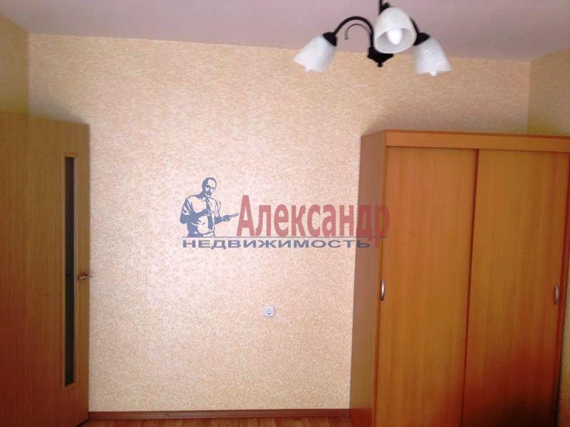 1-комнатная квартира (38м2) в аренду по адресу Руставели ул., 60— фото 10 из 10