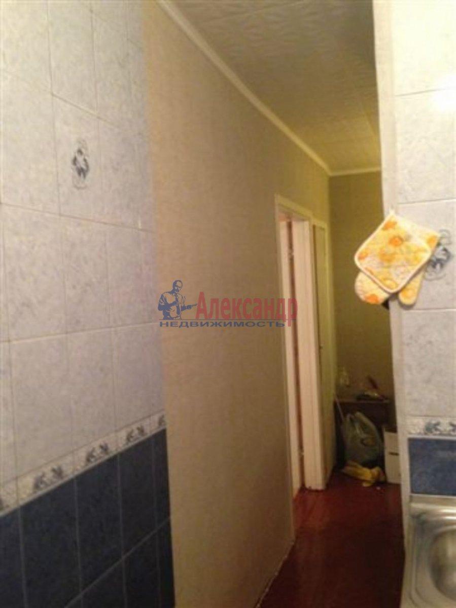 1-комнатная квартира (36м2) в аренду по адресу Бухарестская ул., 64— фото 3 из 3