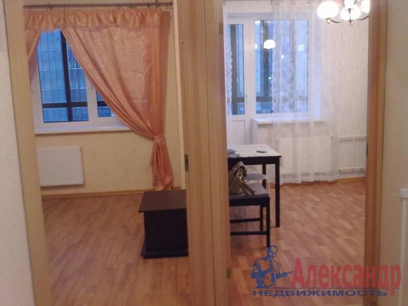 1-комнатная квартира (34м2) в аренду по адресу Ленинский пр., 120— фото 3 из 6