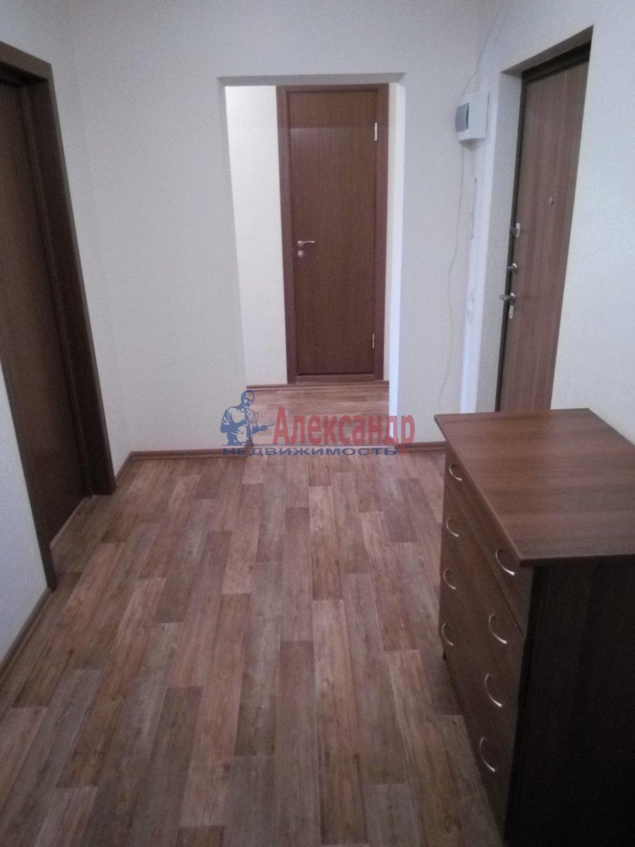 2-комнатная квартира (64м2) в аренду по адресу Маршака пр., 14— фото 5 из 8