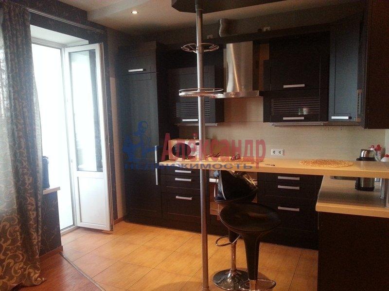 1-комнатная квартира (47м2) в аренду по адресу Седова ул., 24— фото 6 из 7
