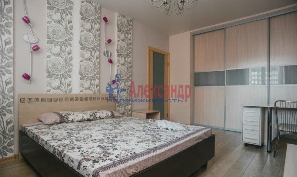 1-комнатная квартира (44м2) в аренду по адресу Полевая Сабировская ул., 47— фото 1 из 4