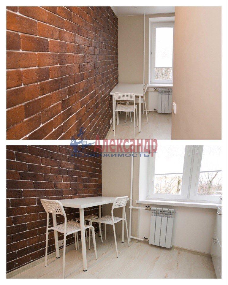 2-комнатная квартира (49м2) в аренду по адресу Кубинская ул., 20— фото 2 из 9
