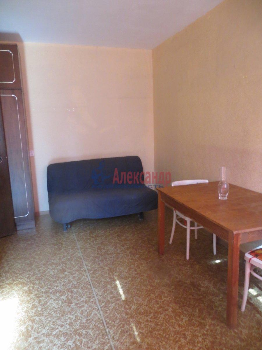 1-комнатная квартира (40м2) в аренду по адресу Средний В.О. пр., 33— фото 3 из 4