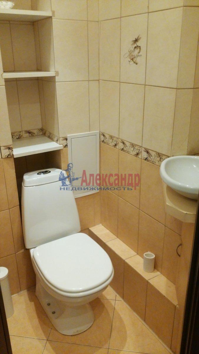 2-комнатная квартира (57м2) в аренду по адресу Ленинский пр., 109— фото 10 из 10