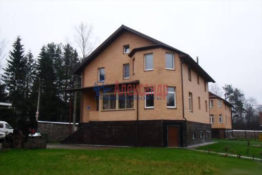 Дом (300м2) в аренду — фото 5 из 6
