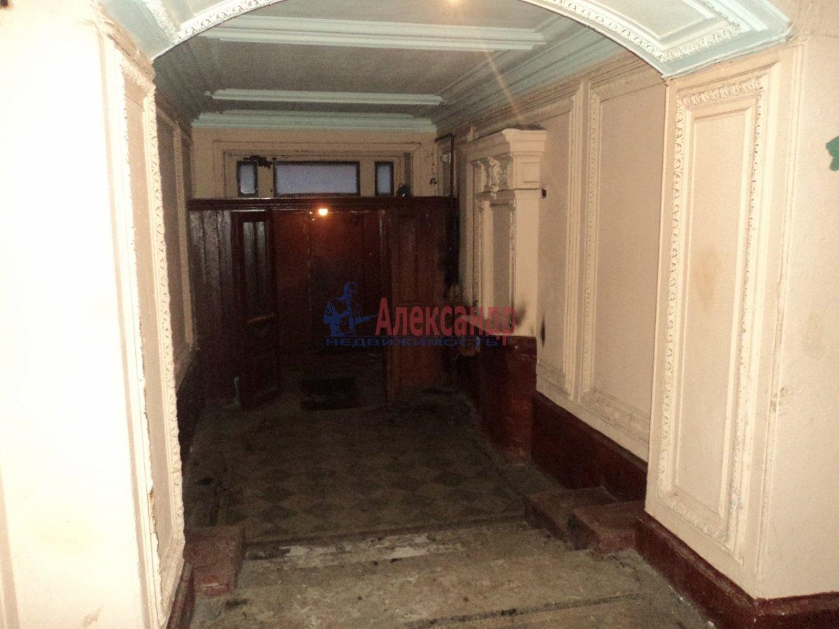 5-комнатная квартира (136м2) в аренду по адресу 8 Советская ул., 14— фото 9 из 9