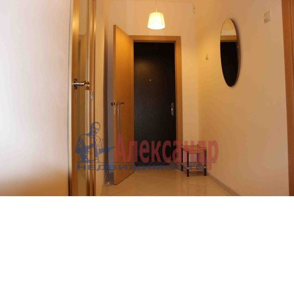 1-комнатная квартира (50м2) в аренду по адресу Ропшинская ул., 3— фото 6 из 6