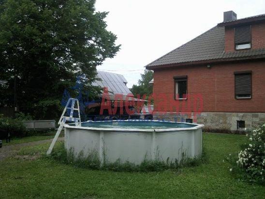 Дом (200м2) в аренду — фото 2 из 7