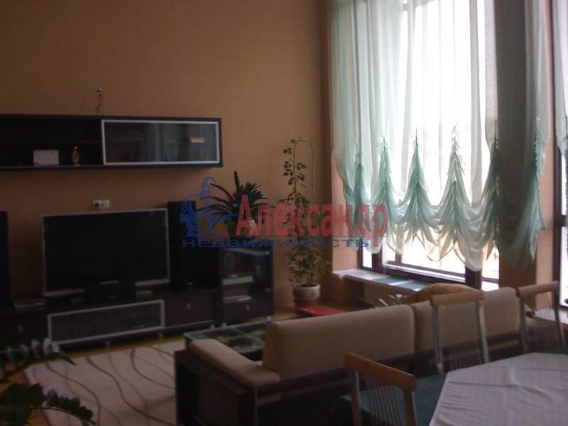 3-комнатная квартира (110м2) в аренду по адресу Московский просп., 220— фото 11 из 11