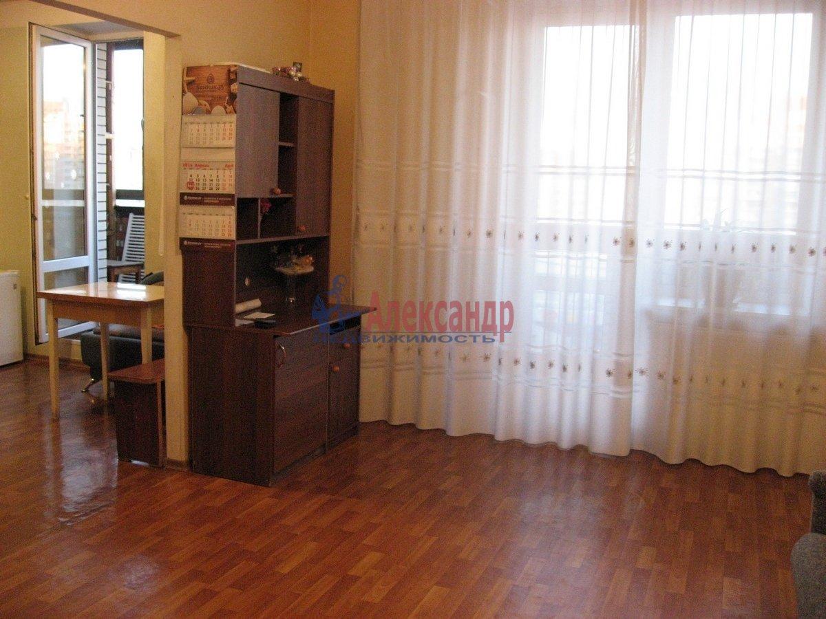 2-комнатная квартира (65м2) в аренду по адресу Савушкина ул., 143— фото 10 из 13