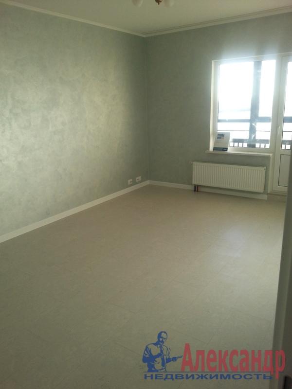 3-комнатная квартира (95м2) в аренду по адресу Наличная ул., 28— фото 6 из 16