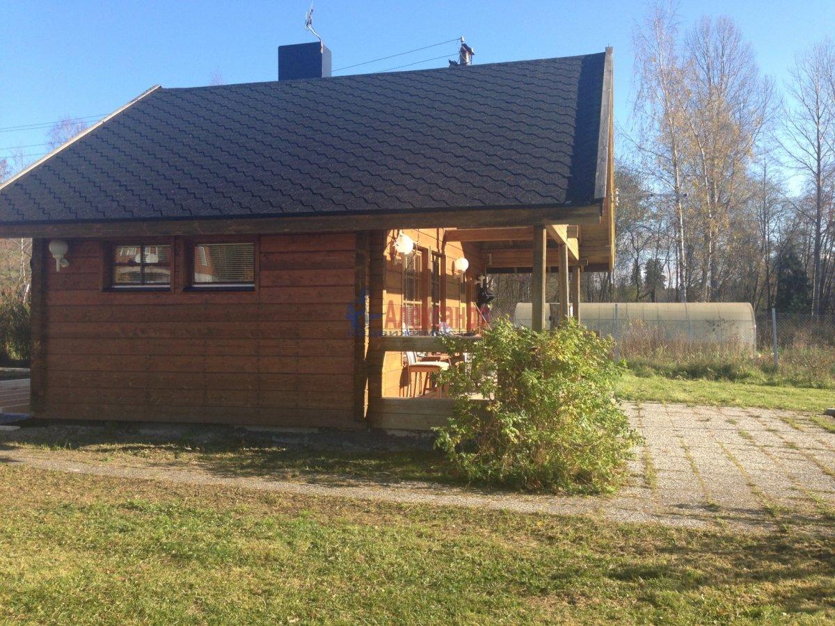 Дом (50м2) в аренду — фото 2 из 11