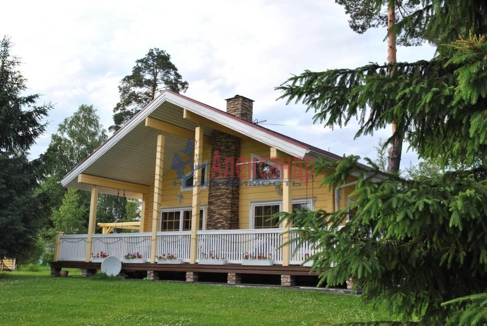 Дом (140м2) в аренду — фото 3 из 9