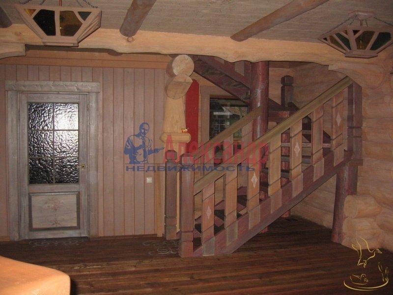 Дом (200м2) в аренду — фото 2 из 10