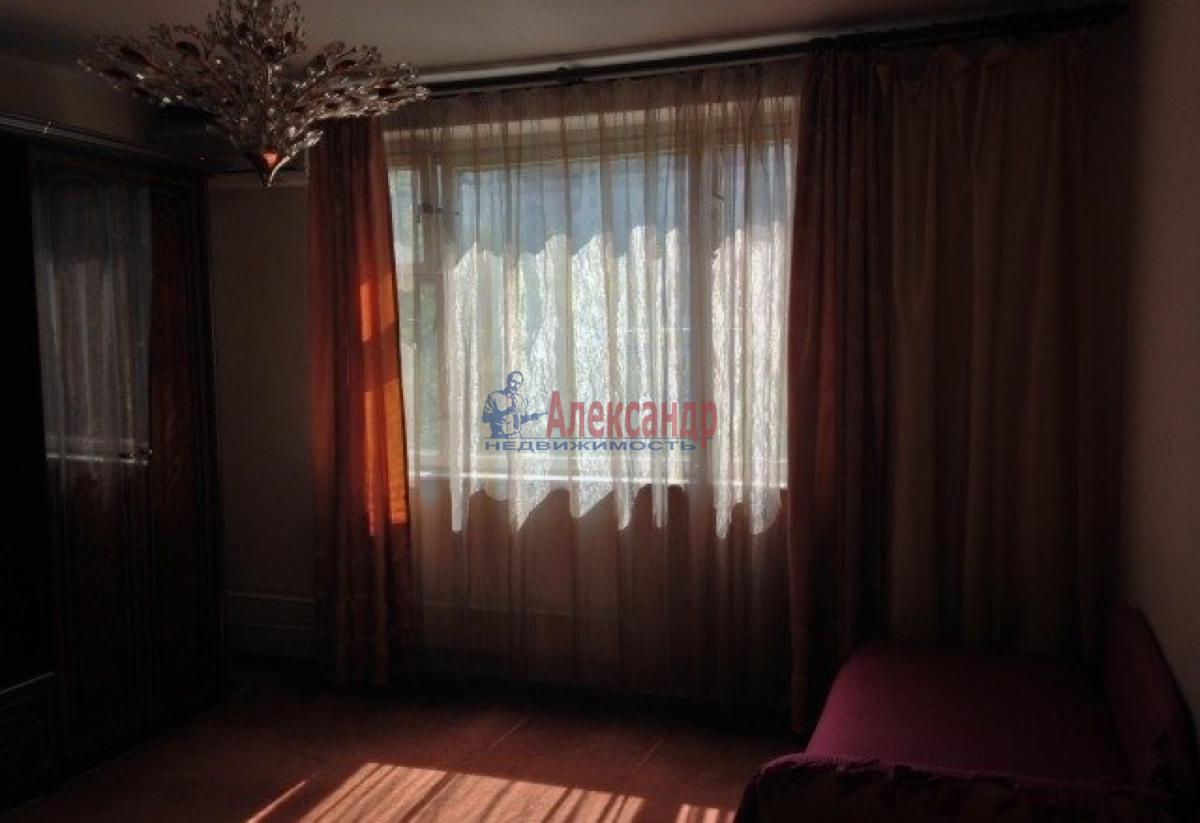 1-комнатная квартира (44м2) в аренду по адресу Автовская ул., 15— фото 6 из 11