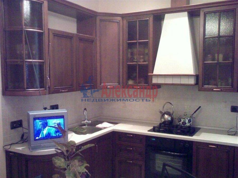 1-комнатная квартира (35м2) в аренду по адресу Десантников ул., 12— фото 6 из 8
