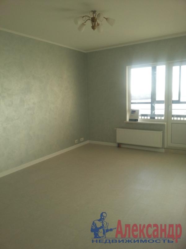 3-комнатная квартира (95м2) в аренду по адресу Наличная ул., 28— фото 7 из 16