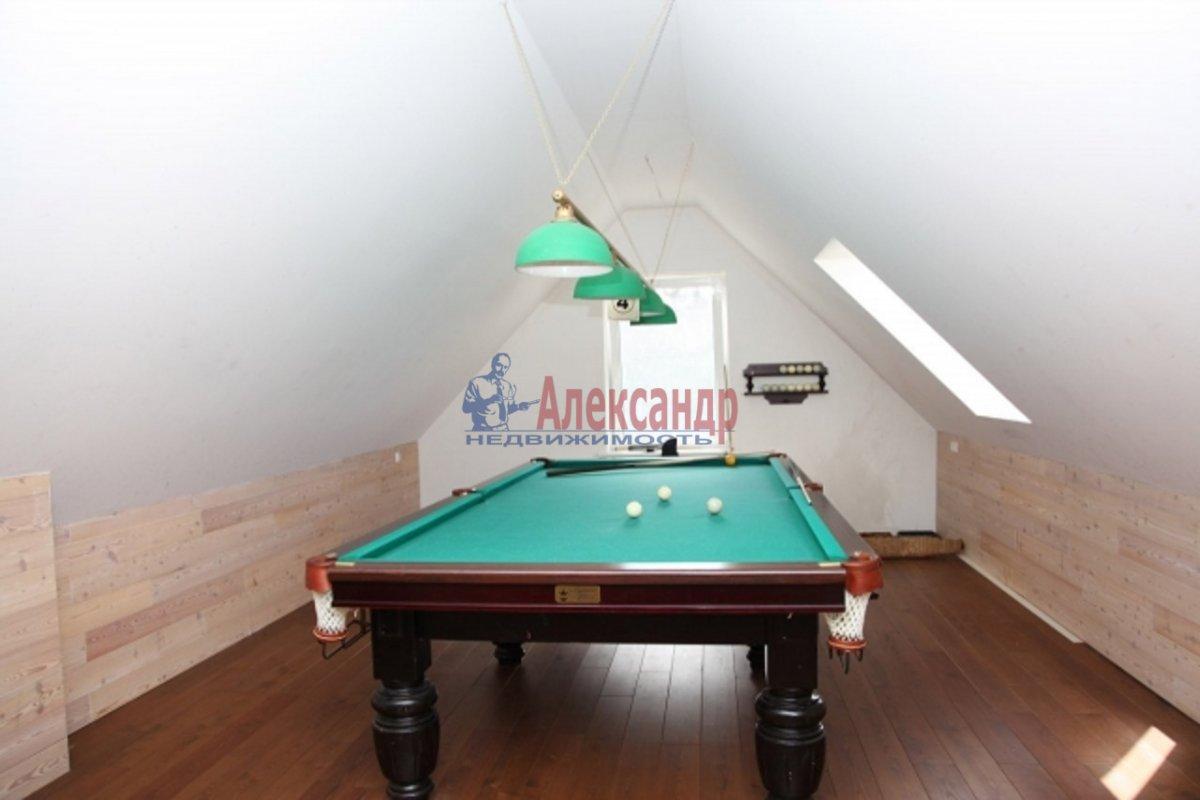 Дом (360м2) в аренду — фото 6 из 6