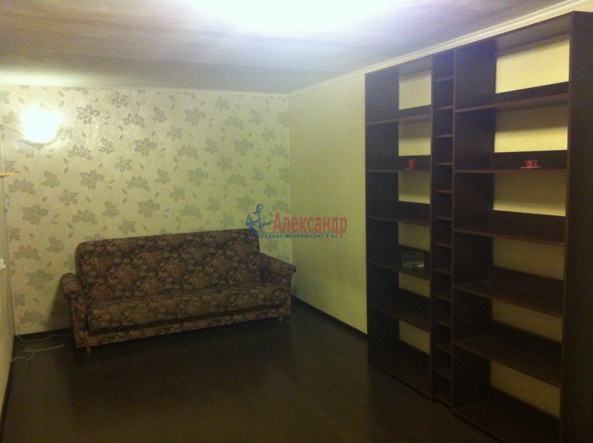 1-комнатная квартира (34м2) в аренду по адресу Прибрежная ул., 10— фото 7 из 7