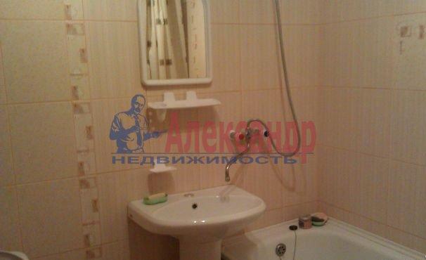 Комната в 2-комнатной квартире (60м2) в аренду по адресу Московский просп., 125— фото 4 из 4