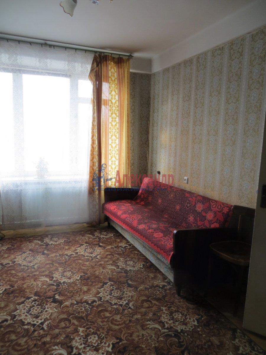 1-комнатная квартира (38м2) в аренду по адресу 2 Красноармейская ул., 3— фото 1 из 4