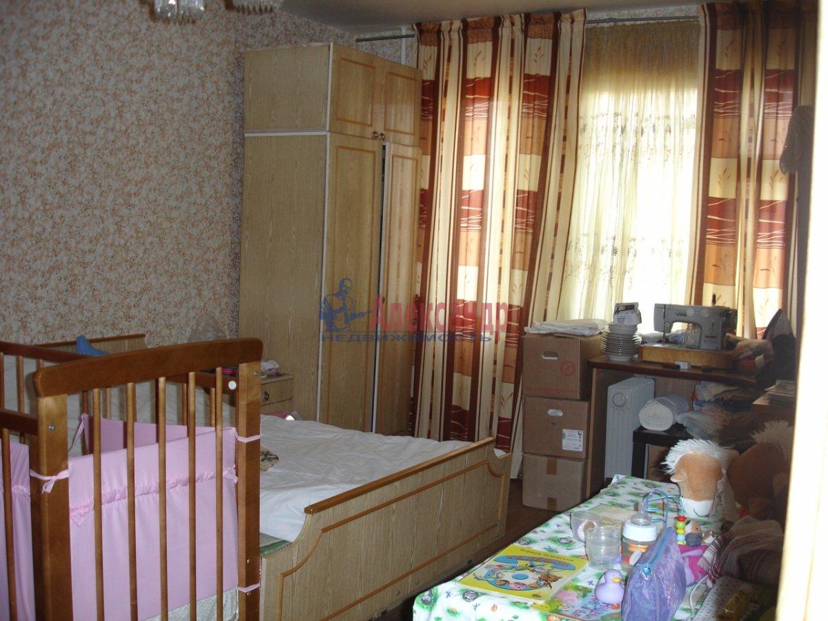 1-комнатная квартира (34м2) в аренду по адресу Гранитная ул., 54— фото 2 из 4