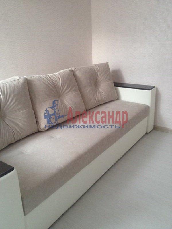 1-комнатная квартира (35м2) в аренду по адресу Турку ул., 11— фото 5 из 5
