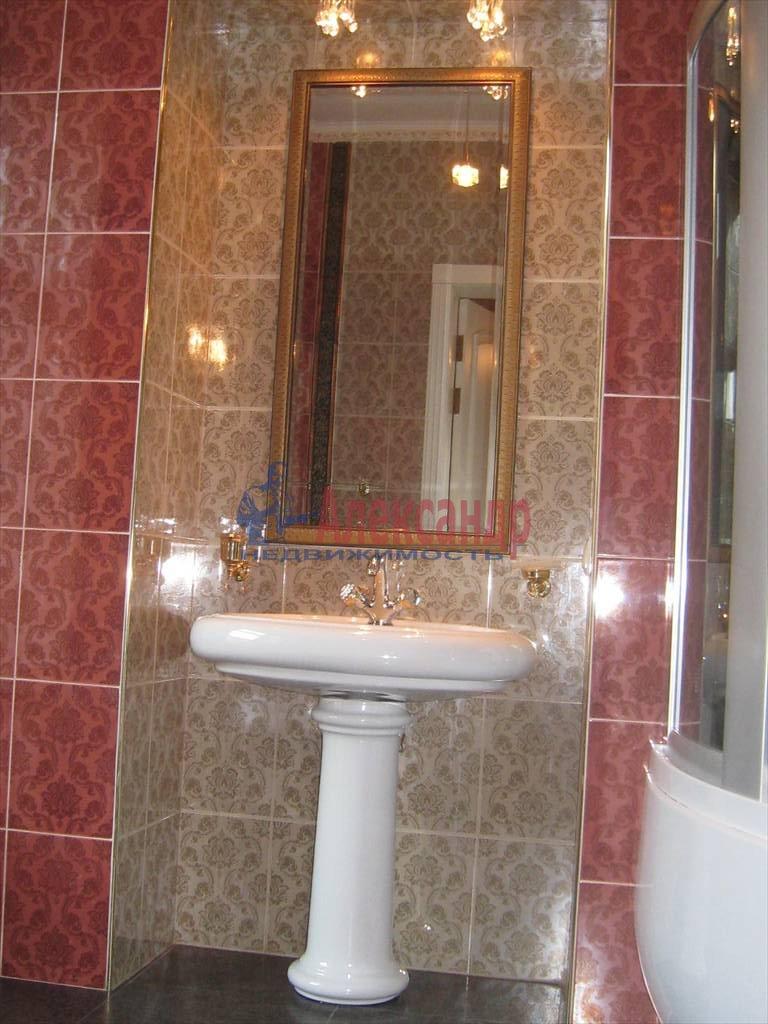 5-комнатная квартира (240м2) в аренду по адресу Манежный пер., 6— фото 6 из 16