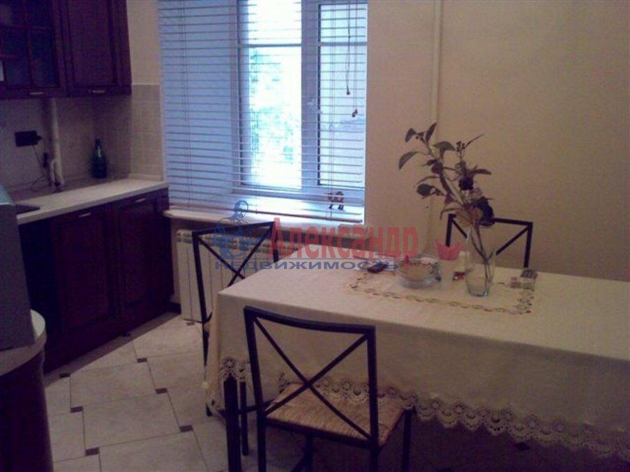 1-комнатная квартира (35м2) в аренду по адресу Десантников ул., 12— фото 7 из 8