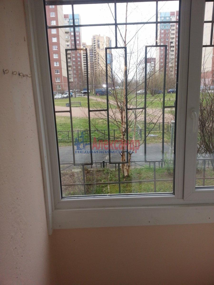1-комнатная квартира (41м2) в аренду по адресу Авиаконструкторов пр., 34— фото 20 из 24