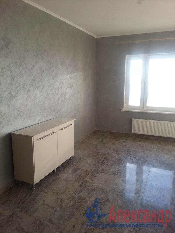 3-комнатная квартира (95м2) в аренду по адресу Наличная ул., 28— фото 9 из 16
