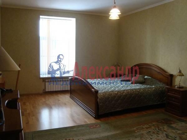 3-комнатная квартира (104м2) в аренду по адресу Малая Садовая ул., 3— фото 6 из 7