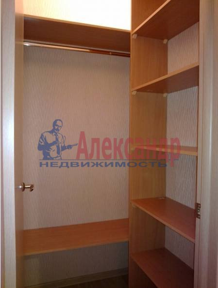1-комнатная квартира (42м2) в аренду по адресу Комендантский пр.— фото 5 из 5
