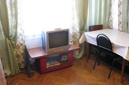1-комнатная квартира (31м2) в аренду по адресу Маршала Блюхера пр., 61— фото 1 из 5