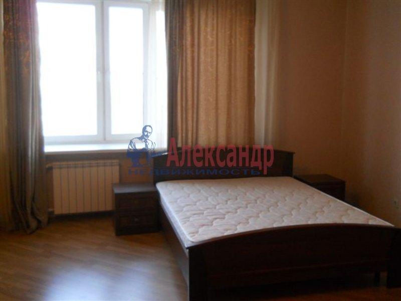 1-комнатная квартира (33м2) в аренду по адресу Будапештская ул., 9— фото 2 из 3