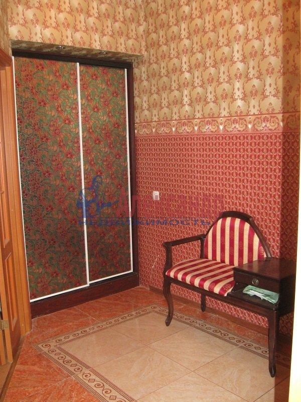 4-комнатная квартира (102м2) в аренду по адресу Введенская ул., 18— фото 9 из 11