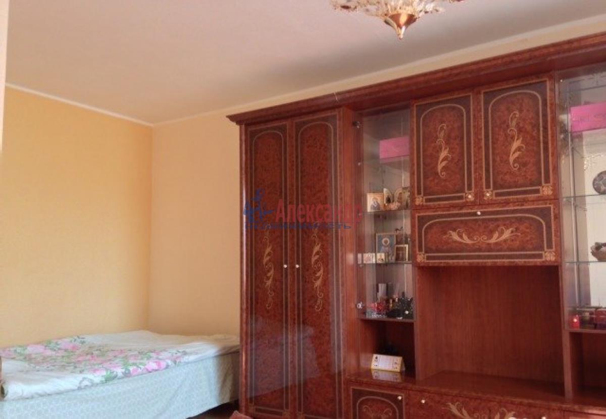 1-комнатная квартира (44м2) в аренду по адресу Автовская ул., 15— фото 7 из 11