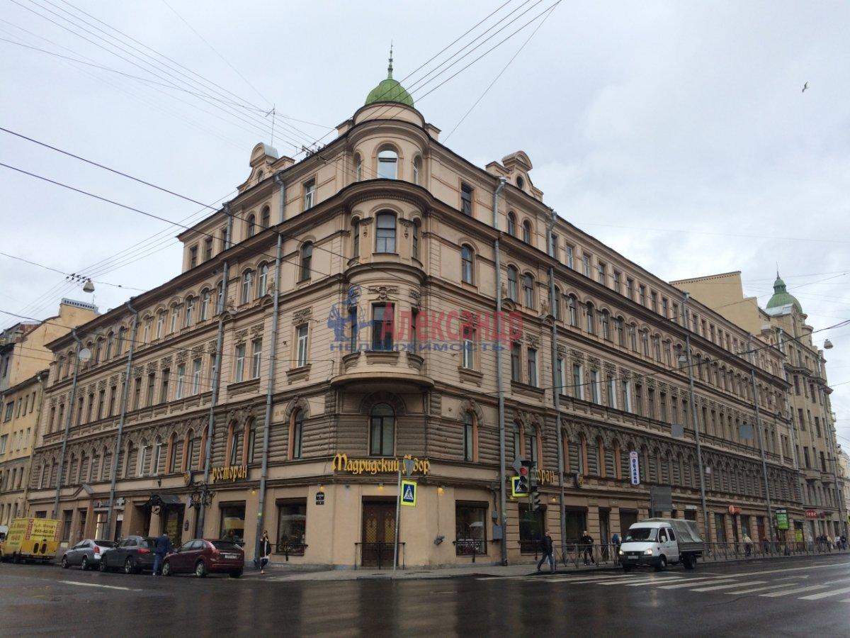 5-комнатная квартира (136м2) в аренду по адресу 8 Советская ул., 14— фото 5 из 9