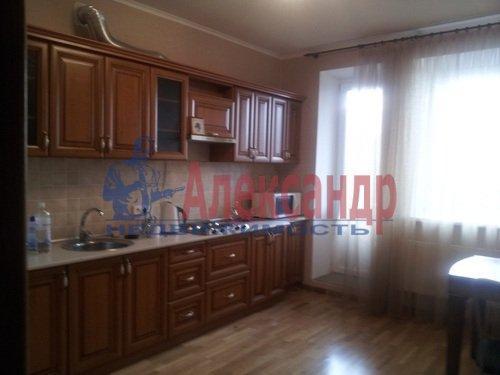 1-комнатная квартира (40м2) в аренду по адресу Ильюшина ул., 8— фото 4 из 4