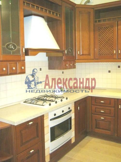 3-комнатная квартира (91м2) в аренду по адресу Гражданский пр., 114— фото 6 из 9