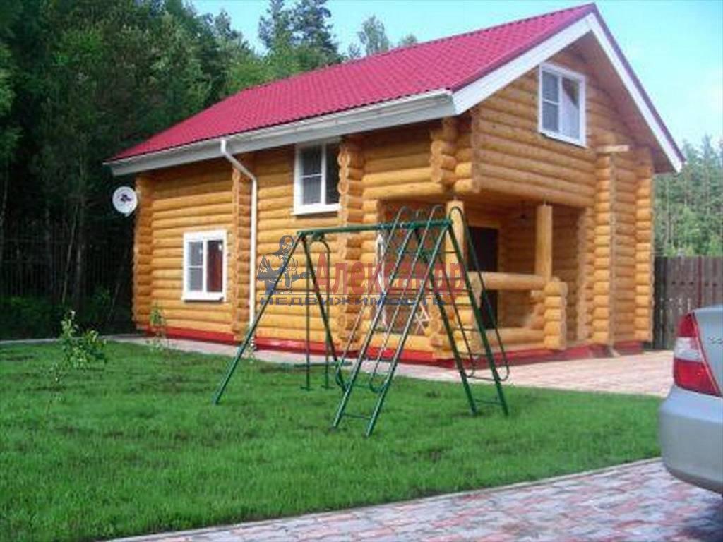Дом (340м2) в аренду — фото 2 из 5