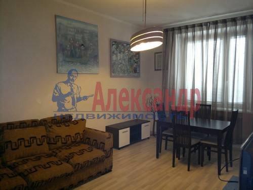 2-комнатная квартира (80м2) в аренду по адресу Энгельса пр., 93— фото 4 из 7